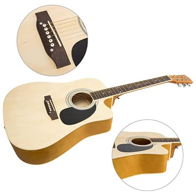 Artall Acoustic Guitar