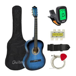 Best Choice Products Beginners 38'' Acoustic Guitar