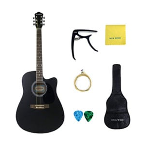 HUAWIND Acoustic Guitar 41 inch