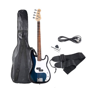 Safstar Electric Bass Guitar